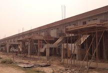Construction Updates- Wave City