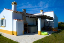 Beach House - For Sale or Rent / Portugal, Aljezur, Arrifana Beach Contact - nfm@netcabo.pt