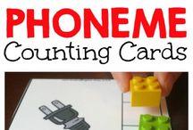 Classroom: Phonological Awareness