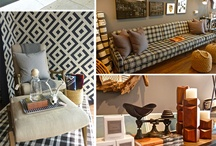 Home Style and Design / by Lindsay - Cotter Crunch