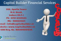 Indian Market Updates /  CapitalBuilder provides FreeTrial in Intraday as well as in Positional Services of Equity, Derivatives, and Commodities & Forex Markets. We provide recommendations in NSE, BSE, MCX, NCDEX, and MCX-SX etc.