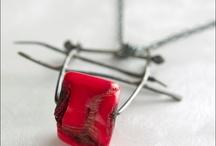 DIY jewelry.
