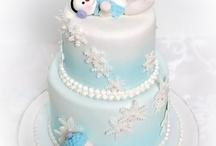 Zara 4th bday cake
