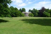 Wandelen bij Vorden / Rondom Vorden is het mooi wandelen. Veel kastelen en landgoederen maken het tot een mooie omgeving.