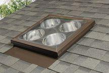 solartube skylight