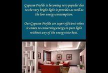 Our Gypsum Profile Online Service