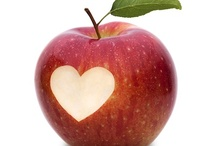 Healthy Valentine's Day  / Check out these Valentine's Day treats and games for a fun and healthy holiday!