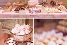 WEDDING | DESSERT TABLES