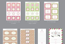 All Seasons & Holiday Printables / by Mandy Naranjo