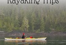 camping and yaking