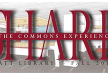 The Transforming Library / Images related to our upcoming 1st for Learning Commons renovation / transformation