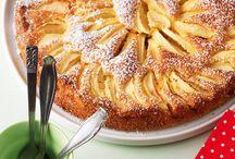 Apfel kuchen