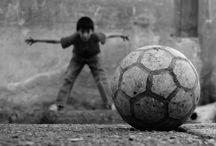 sokak <3 futbol