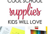 The BEST Back to School Ideas / The best Back to School activities, hacks, organization, crafts and DIY ideas. You'll also find easy breakfast and dinner recipes, and lunches.