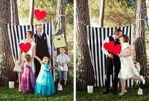 Dream Wedding / by Andrea Gallo
