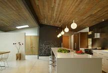 Kitchens / by Brett Sichello Design
