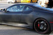Ferrari / by APTuned High Performance