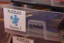carnet de puzzle