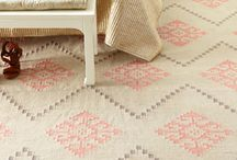 Rugs / by Courtney Templeton