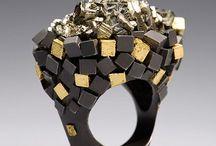 Jewellery - Rings
