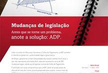ADP | Press