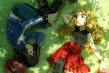 Pokemon XY (y otros...) / Solo pokemones (especialmente la generacion XY)