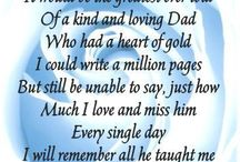 Miss you so much, papi 16-1-16
