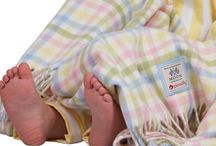 Newborn baby gift ideas / Natural, eco friendly and ethically made gifts for newborn babies
