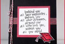 Graduation scrapbooking / by Patti VanTassel