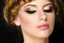 Make-up by Oana Maria Borza