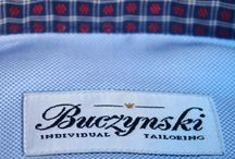 Shirts... / https://www.facebook.com/media/set/?set=a.10152004474924844.1073742017.94355784843&type=3  #madetomeasure #buczynski #shirt #tailoring