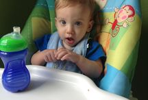 Getting Ready For Bottle Weaning / by Brittney Metcalf