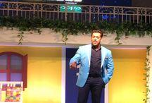 SALMAN KHAN BIGG BOSS / Salman Khan and BIGG BOSS 11