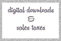 1L: State Sales Tax