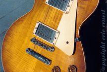 Guitars / Guitars and music equipment related stuff.