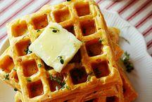 Breakfast Recipes / http://www.sweetpotato.org/