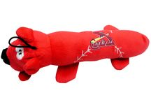 Dog Toys / Assortment of dog toys at Collar Planet