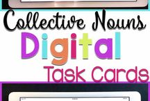 Paperless Practice / digital activities and lessons for elementary classrooms