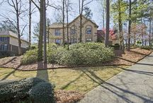 Atlanta Homes for Sale / Homes for Sale - brokered by The Providence Group of Keller Williams Atlanta Perimeter