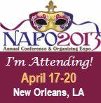 NAPO Annual Organizing Conference