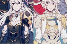 FE: If you could choose your Fate / Art/meme and spoilers of FE: If/Fates