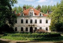 Szczepów - Pałac