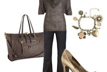 My Style / by Dana Mitchell