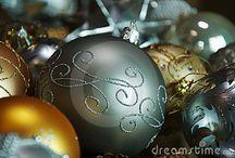 Christmas / by Emy Farley