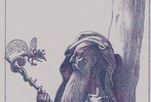 Hermit 9 аркан отшельник