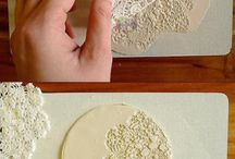 Ceramika / Masa solna