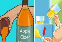 Benefits of organic apple cider vinegar