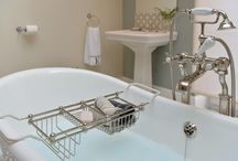 Bathroom Taps / All kinds of taps for bathrooms - bathroom sinks, bath taps, basin taps, mixers and pillar taps.