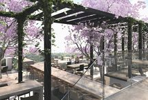 Restaurants & Bars at Four Seasons The Westcliff / Flames and View, two brand new restaurants at the Four Seasons Hotel The Westcliff Johannesburg, are set to shake up the culinary scene in Joburg, one of Africa's most vibrant cities