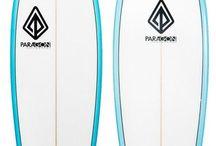Board styles